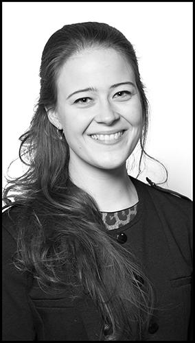 Anne-Sophie Jansfort