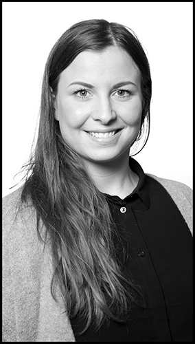 Cecilie Bendix Helbo
