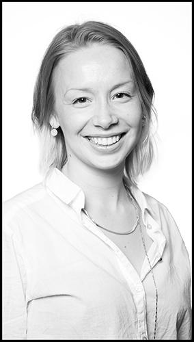 Stine Aya Schweitz