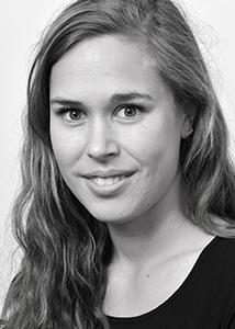 Anna Grønnebæk