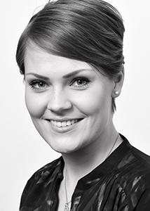 Bente Stougaard