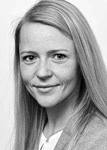 Jeanette Riise Jakobsen