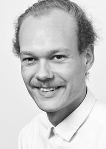 Martin Dalgaard