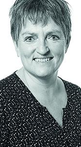Agnethe Vestergård Pedersen