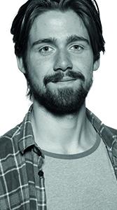 Andreas K. Møller