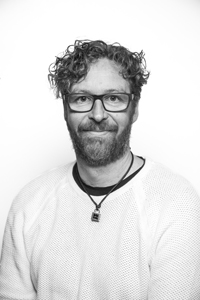 Jens Frausing