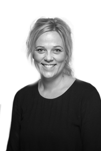 Kristine Søgaard Grønne