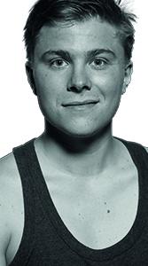 Magnus Demstrup