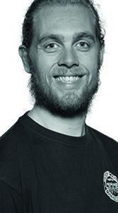 Mathias Myrthue Justesen