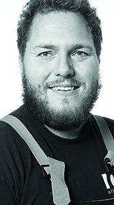 Michael Rune Pedersen