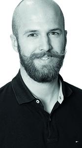 Morten Lykke Jørgensen
