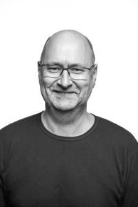 Henrik Svenning